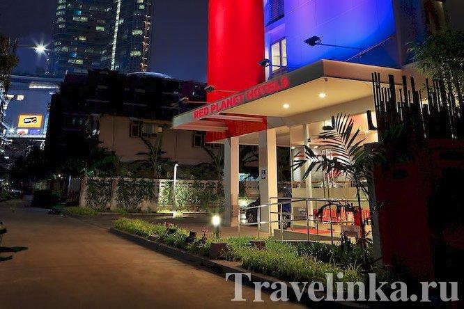 bangkok deshevie oteli
