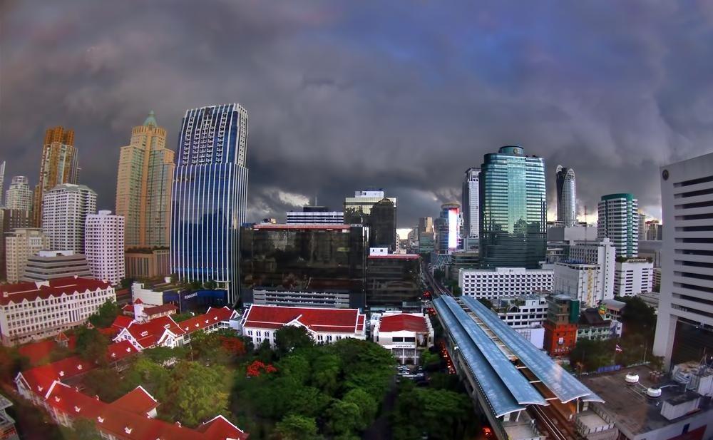 bangkok-rain