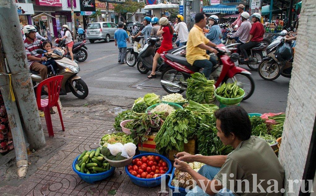 Вьетнам самостоятельное путешествие