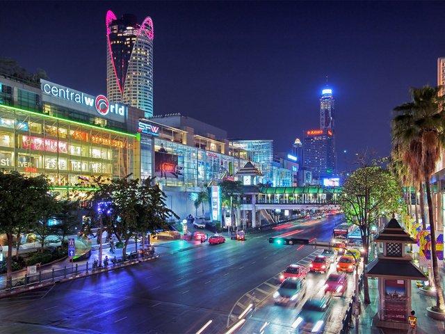 bangkok rayony 1