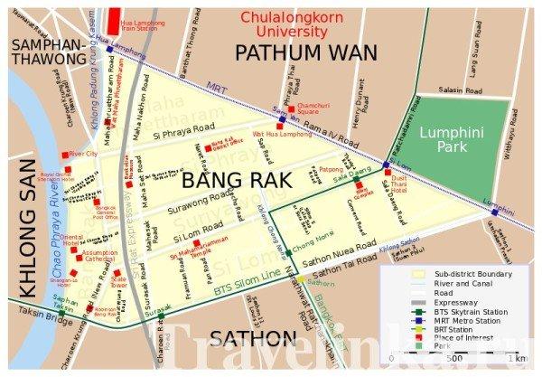 silom bangkok (1)