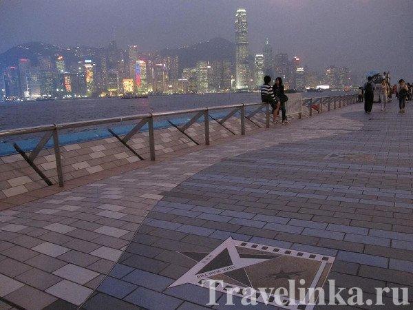 chto posmoyret v hong Kong (1)