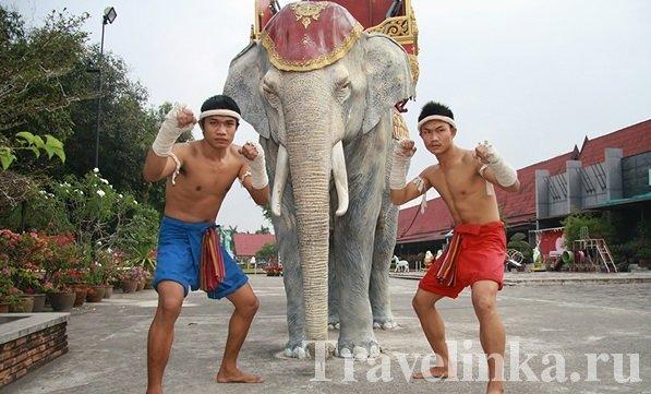 pattaya chto posmotret tailand (1)