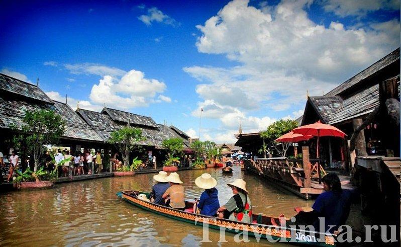 pattaya chto posmotret tailand (5)