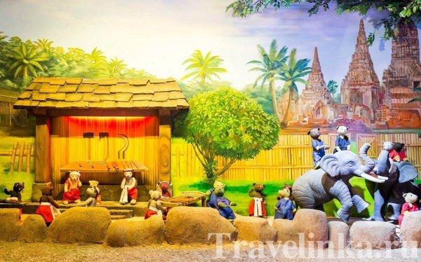 pattaya thailand dostoprimechatelnosti (1)