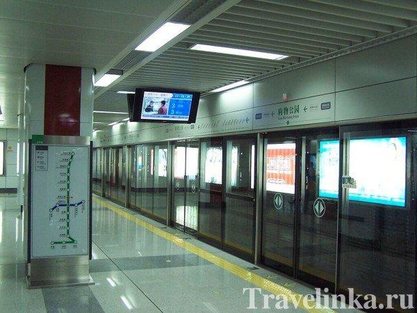 shenzhen metro (4)