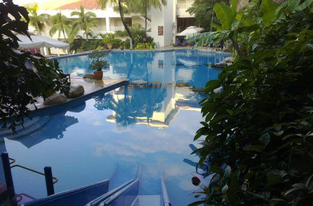 GuestHouse International Hotel Sanya 4 (2)