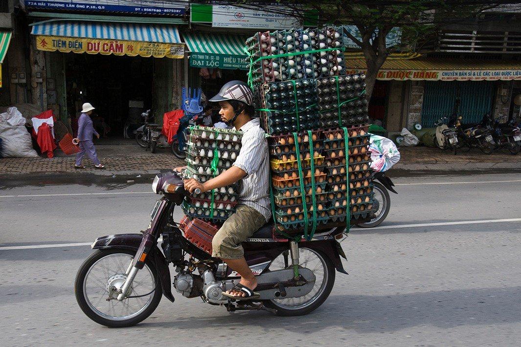 Вьетнам маршрут путешествия