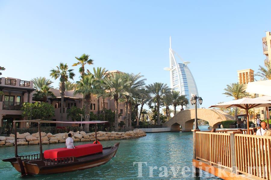 что посмотреть в Дубае самостоятельно в первую