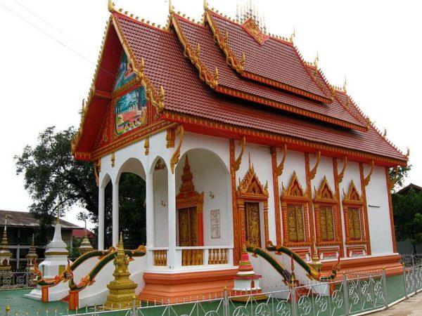 Лаос Вентьян фото отзывы
