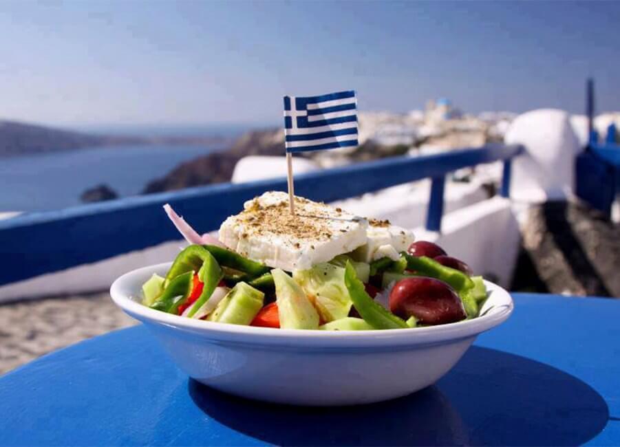 бронирование отелей в Греции самостоятельно