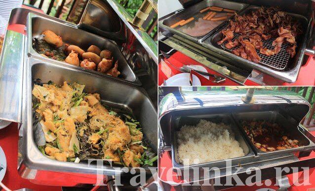 Странности тайской культуры