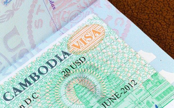 Как оформить визу самостоятельно в украине