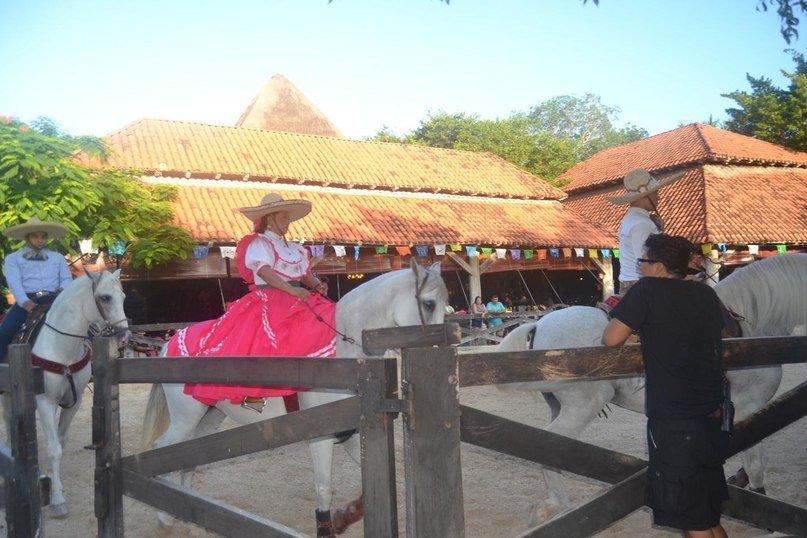 мексика отзыв туристов