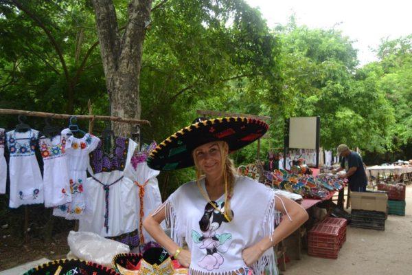отзыв о поездке в мексику