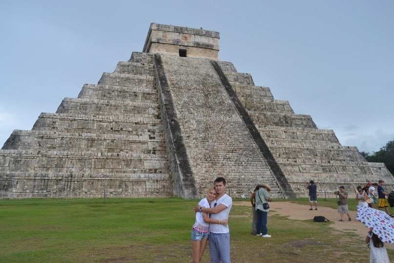 мексика путешествие в отпуск отзыв