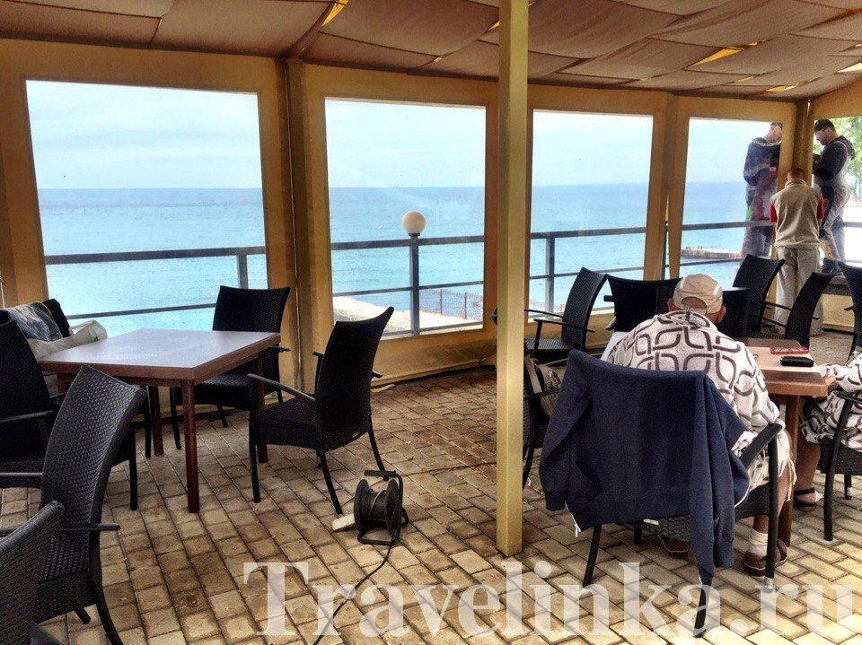 отель песочная бухта севастополь отзывы