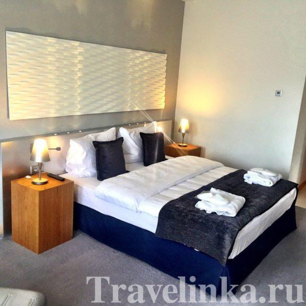 отель Крымская Ривьера Алушта