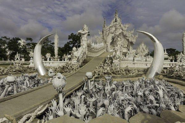 chiang rai tailand beliy hram (2)