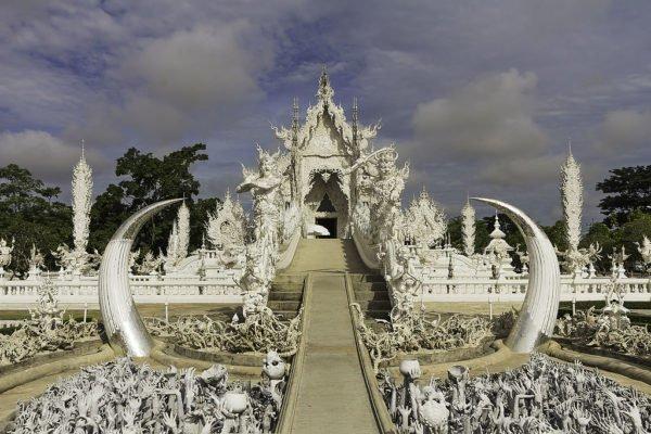 Чианграй Таиланд