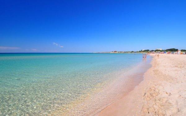 Песчаные пляжи Крыма, лучшие пляжи Крыма