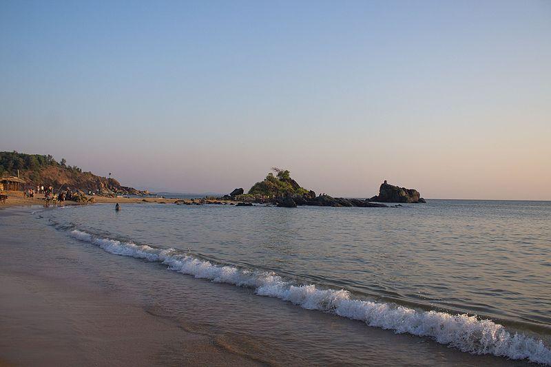 Гокарна Индия