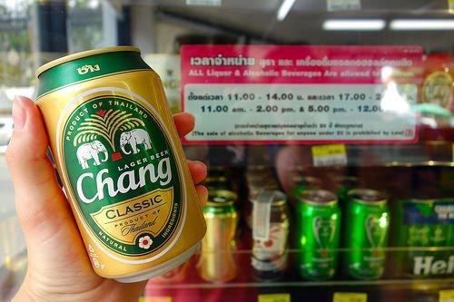 7 eleven в тайланде