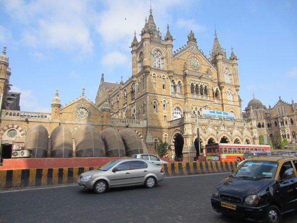 Индия самостоятельное путешествие