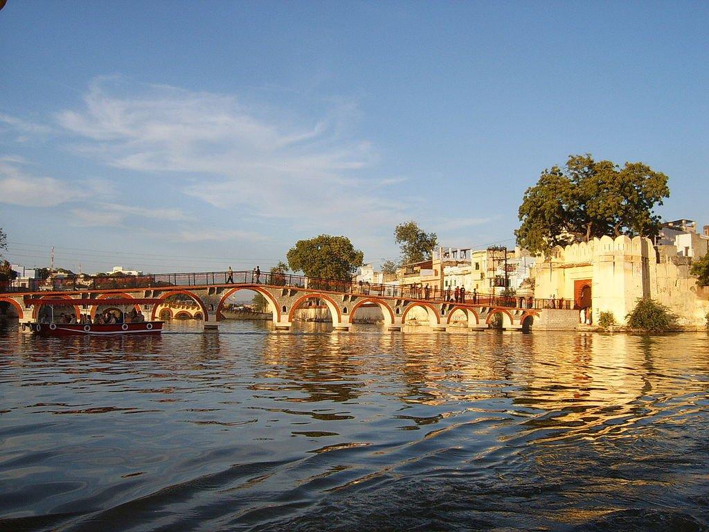 Индия путешествие самостоятельно
