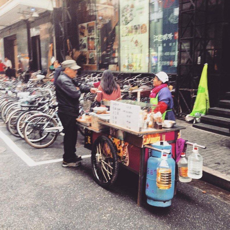 Шанхай отзывы 2016