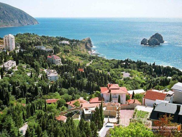 Где отдохнуть в Крыму в сентябре