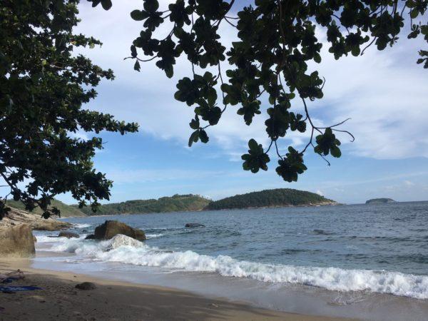 Пляж Ao Sane