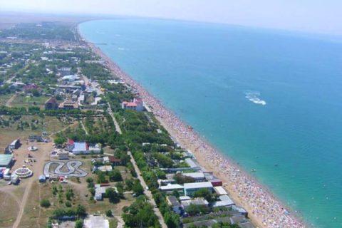 Как добраться из Симферополя до Николаевки