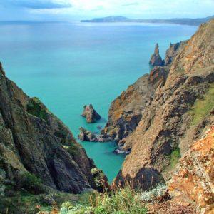 Топ-3 красивых места в Крыму