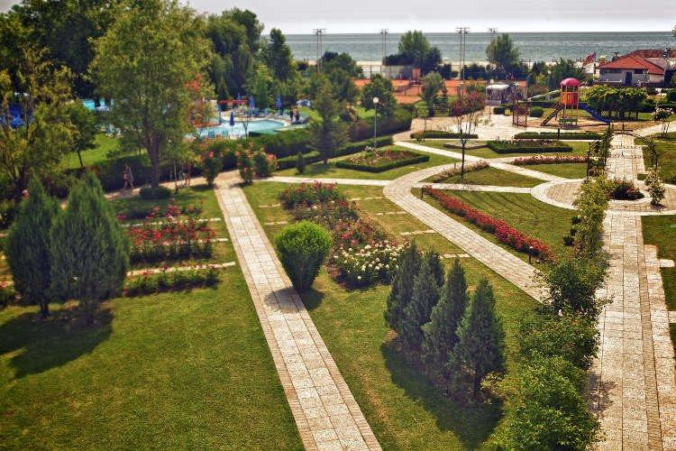 курорты болгарии куда лучше
