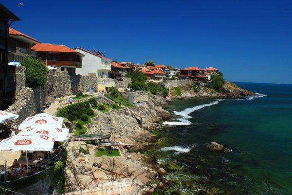 курорт обзор болгария