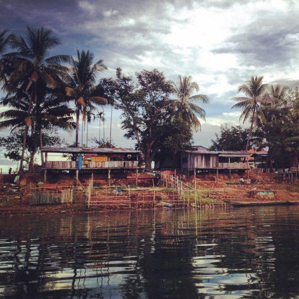 Страна Лаос