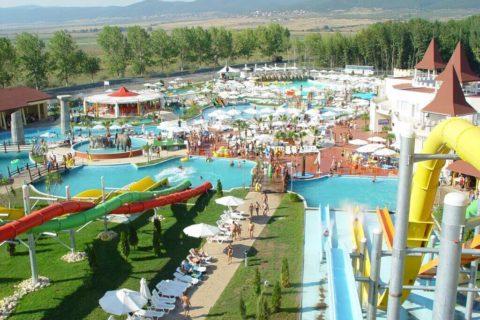 аквапарк болгария солнечный