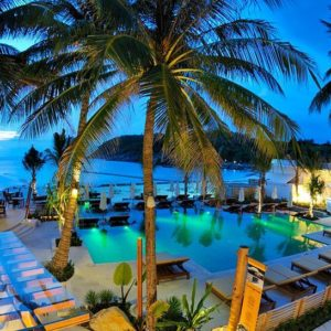 Топ-10 отелей 5 звезд на острове Пхукет