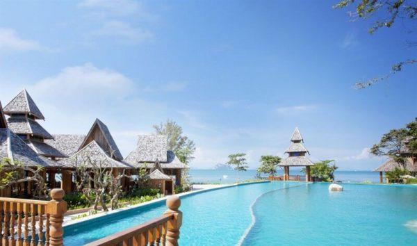 таиланд пхукет отели 5 звезд