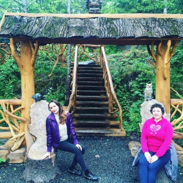 Экскурсия в Рускеалу на 2 дня