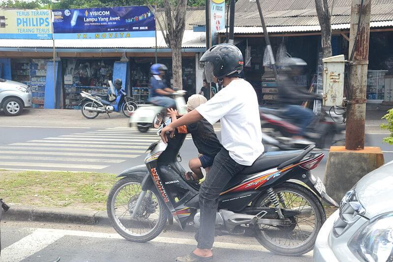 Отдых на Бали отзыв: перелёт