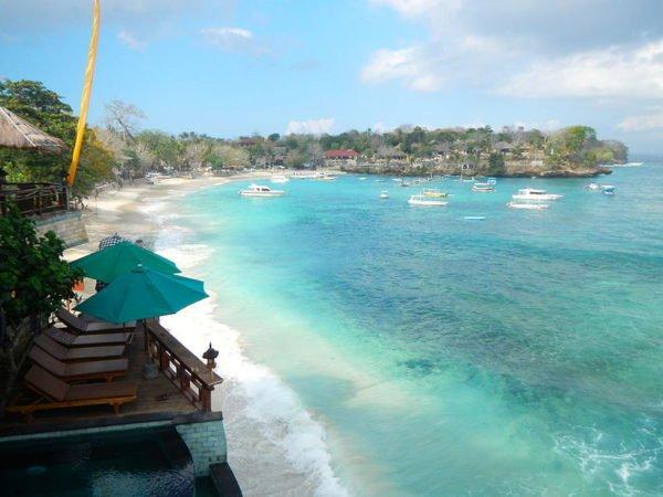 Бали: отзыв туриста об отдыхе в ноябре