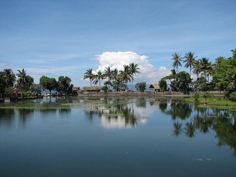 Бали: отзыв о развлечениях для туристов