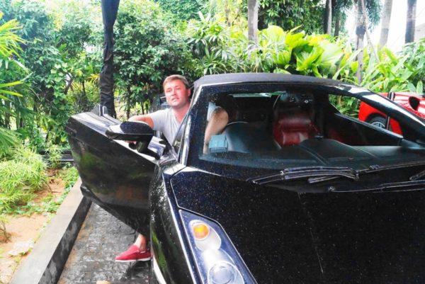 Аренда автомобиля сингапур