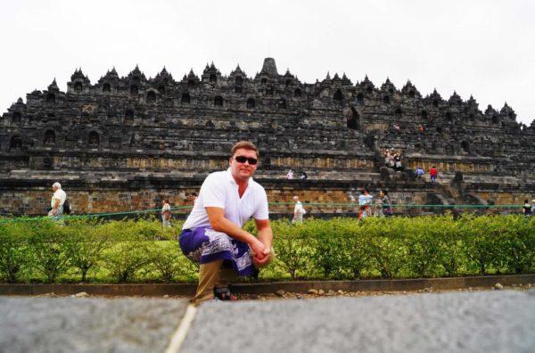 ява индонезия достопримечательности