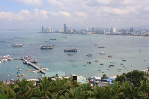 остров Ко Лан Паттайя