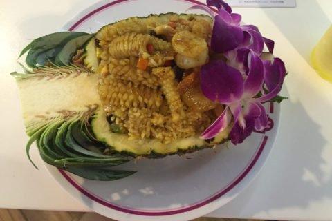 Питание в Паттайе: цены и ассортимент в кафе Паттайи 2017