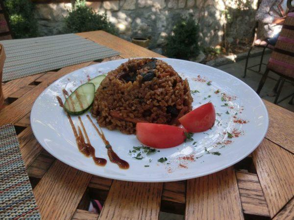 5 вещей, которые обязательно надо сделать во время отдыха в Бахчисарае