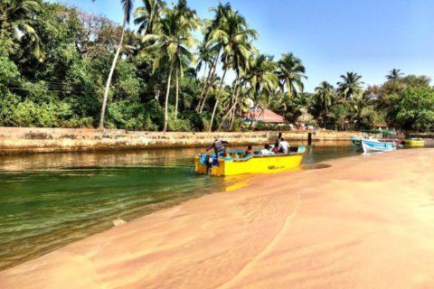 Туры в Гоа в январе